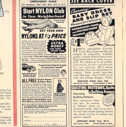 Nylonclub