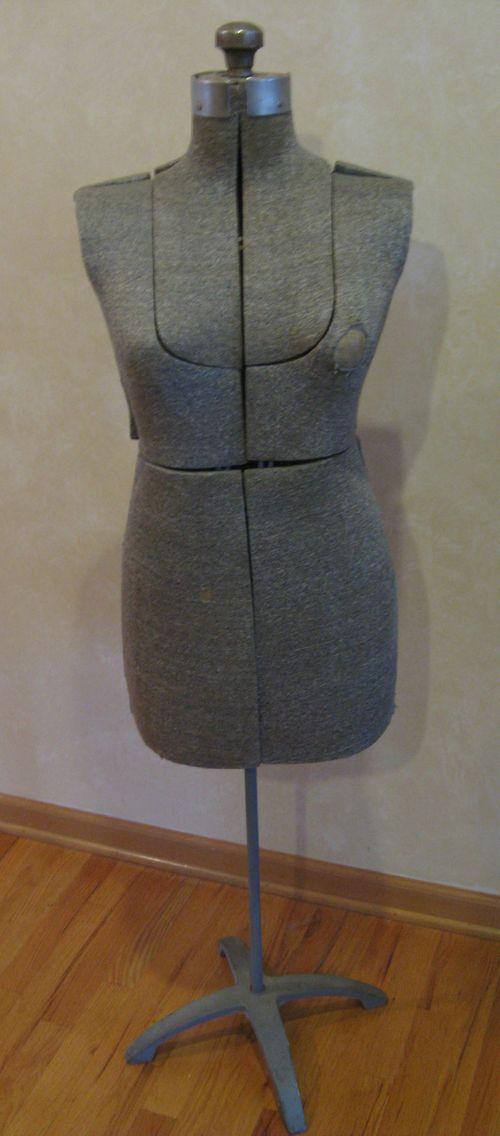 Dressform 001