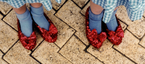Dorothyshoes