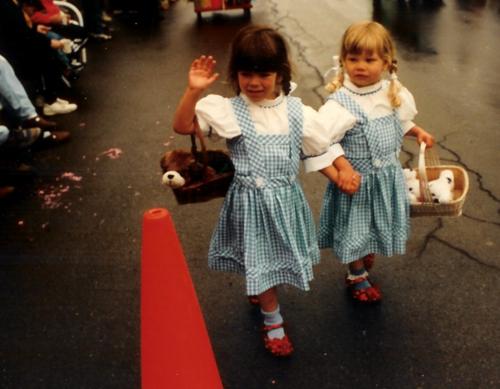 Dorothygirls