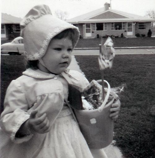Eastermom