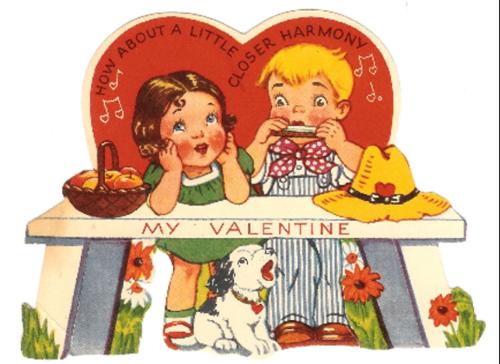 Valentinescan