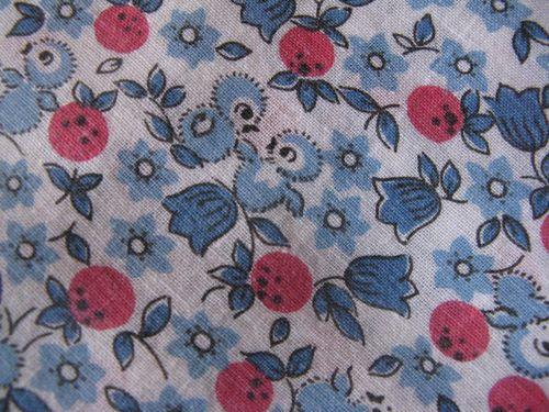 Fabrics 004