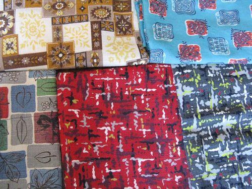 Fabrics 006
