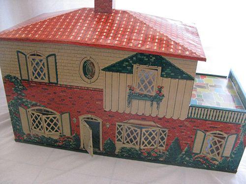 Dollhouse 003