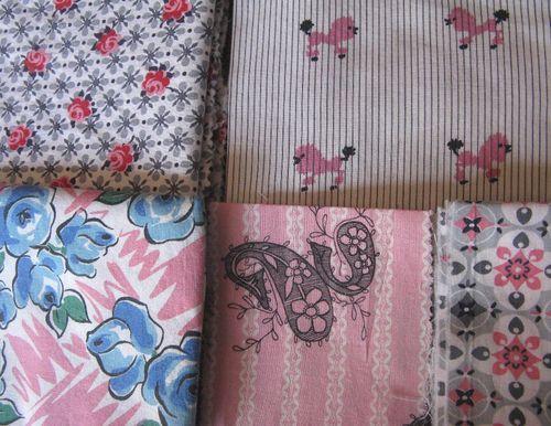 Fabrics 005