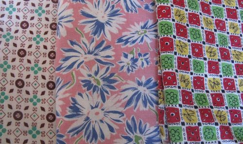 Fabrics 009