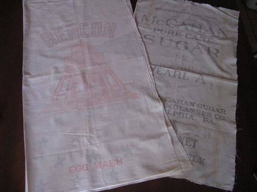 Fabrics 011