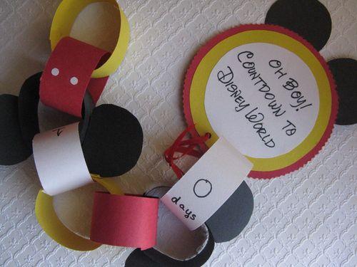 Mickeychain 002